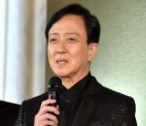 宝塚歌劇団元トップスターと共演する坂東玉三郎 (C)ORICON NewS inc.