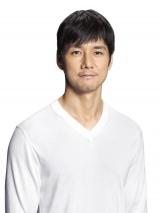 NHK・BSプレミアムで今秋放送予定『マリオ〜AIのゆくえ〜』に主演する西島秀俊。人工知能を脳に埋め込まれて生まれた「AI人間」を演じる