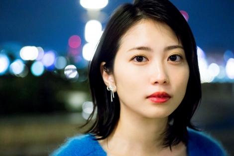 サムネイル 25歳の誕生日に写真集発売が決定した志田未来
