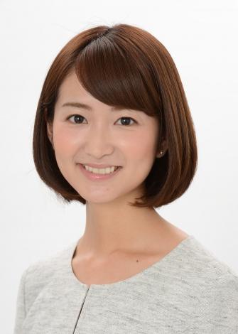 サムネイル 中島芽生アナウンサー (C)NTV