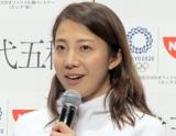 日清食品『東京2020オリンピック競技「近代五種」』応援宣言イベントに出演した黒須成美選手 (C)ORICON NewS inc.