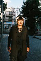 YOKO FUCHIGAMI(C)クリエイターズ・ファイル