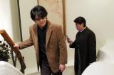 木村拓哉×萩原聖人、『BG〜身辺警護人〜』第6話に続いて第7話(3月1日放送)にも登場。今後の展開の鍵を握る男を演じる(C)テレビ朝日