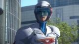 アニメーション映画『劇場版Infini-T Force/ガッチャマン さらば友よ』より。ガッチャマン(C)タツノコプロ/Infini-T Force製作委員会