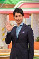 『ゴゴスマ GO GO!Smile』メインキャスターのCBC・石井亮次アナウンサー(C)CBC