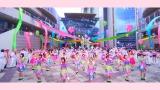 AKB48の51stシングル「ジャーバージャ」MVより(C)AKS/キングレコード
