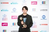 BEST VIDEO DIRECTOR=山田健人