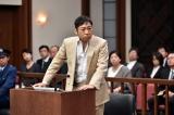 3月4日放送のTBS連続ドラマ『『99.9−刑事専門弁護士− SEASONII』に出演する香川照之(C)TBS