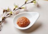 『桜玉』明太子にバター、スパイス、味噌を組み合わせた限定トッピング