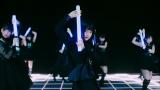 坂道AKB第2弾「国境のない時代」センターは欅坂46長濱ねる(C)AKS/キングレコード
