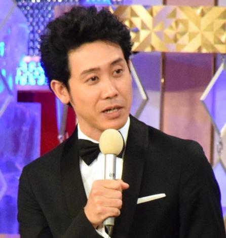 『第41回日本アカデミー賞』優秀主演男優賞を受賞した大泉洋 (C)ORICON NewS inc.