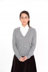 読売テレビ・日本テレビ系連続ドラマ『木曜ドラマF ラブリラン』に主演する中村アン (C)読売テレビ