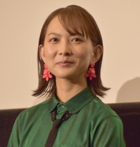 映画『プリンシパル〜恋する私はヒロインですか?〜』初日舞台あいさつに登壇した谷村美月 (C)ORICON NewS inc.