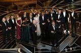 『シェイプ・オブ・ウォーター』 が『第90回アカデミー賞』作品賞を受賞(C)GettyImages