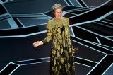 主演女優賞:フランシス・マクドーマンド『スリー・ビルボード』 (C)GettyImages