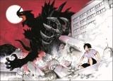 『週刊少年ジャンプ』で3月からの新連載される『ZIGA』 (C)佐野ロクロウ・肥田野健太郎/集英社