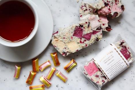 サムネイル 「紅茶&コーヒー」をテーマにした「papabubble」春のチョコレートスイーツ3種