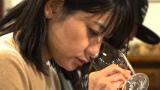 テイスティングに影響を与えないように絶対に食べないと決めている、日本人が大好きなメニューとは?(C)カンテレ