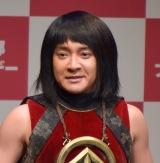 濱田岳=「au三太郎ファン感謝デー」  (C)ORICON NewS inc.