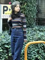 深川麻衣 PhotoMagazine『 MY magazine 』オフショット(C)宝島社