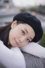 深川麻衣 PhotoMagazine『 MY magazine 』より (C)宝島社