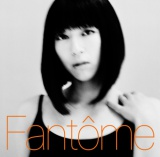 宇多田ヒカル『Fantome』 (C)ORICON NewS inc.