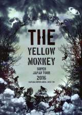 ライブ作品賞は THE YELLOW MONKEY『THE YELLOW MONKEY SUPER JAPAN TOUR 2016 -SAITAMA SUPER ARENA 2016.7.10-』