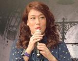 映画『15時17分、パリ行き』の大ヒット記念イベントに出席したLiLiCo (C)ORICON NewS inc.