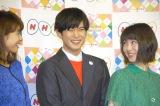 平成30年度『NHK語学番組発表会見』の模様 (C)ORICON NewS inc.