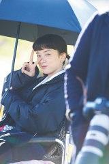 連続テレビ小説『半分、青い。』のヒロイン・永野芽郁にクランクインから密着したPHOTO BOOKが発売決定(C)東京ニュース通信社