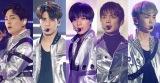 SHINee ベスト盤に5人の新曲