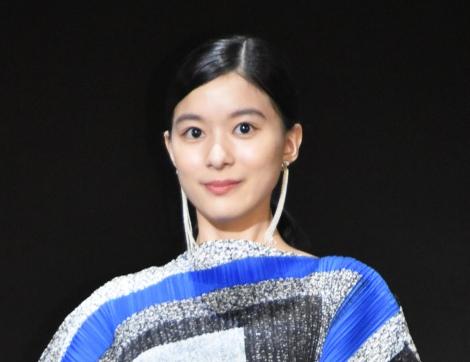 映画『ボス・ベイビー』のジャパンプレミアに出席した芳根京子 (C)ORICON NewS inc.