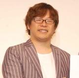 映画『坂道のアポロン』(10日公開)の公開直前イベントに出席した三木孝浩監督 (C)ORICON NewS inc.