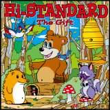 入賞 Hi-STANDARD『THE GIFT』