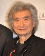 小澤征爾氏、1ヶ月入院で公演降板