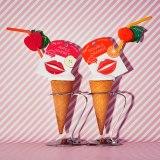 資生堂の期間限定コスメブランド『アイスクリームパーラー コスメティックス』