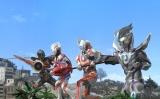 『劇場版 ウルトラマンジード つなぐぜ! 願い!!』(3月10日公開)(C)劇場版ウルトラマンジード製作委員会