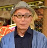 NHK総合テレビ『所さん!大変ですよ』のスタジオ取材会に出席した所ジョージ (C)ORICON NewS inc.