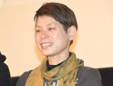 映画『ミスミソウ』完成披露上映会に出席したタテタカコ (C)ORICON NewS inc.
