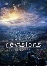 『revisions リヴィジョンズ』2019年1月よりフジテレビ「+Ultra」にて放送予定(C)リヴィジョンズ製作委員会