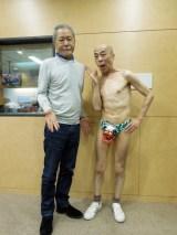 文化放送『大竹まこと ゴールデンラジオ!』で井手らっきょが拠点を熊本に移すことを発表