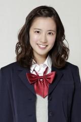 ドラマ『15歳、今日から同棲はじめます。』に深川杏里役で出演が決まったえのきさりな