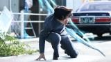 石田雨竜役の吉沢亮(C)久保帯人/集英社(C)2018 映画「BLEACH」製作委員会