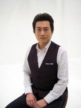 Netflixオリジナルアニメ『B: The Beginning』主人公キースの声優・平田広明 (C)ORICON NewS inc.
