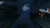 Netflixオリジナルアニメ『B: The Beginning』(配信中)黒羽(CV:梶裕貴)(C)Kazuto Nakazawa / Production I.G
