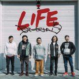 いときんさんも参加したアルバム『LIFE』ツアーを行うET-KING