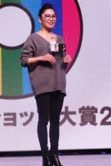 ジャズ賞を受賞した大西順子