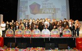 12の国・地域の学生が参加した『12th GATSBY CREATIVE AWARDS FINAL』 (C)ORICON NewS inc.