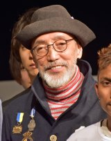 CM部門を審査したテリー伊藤 (C)ORICON NewS inc.