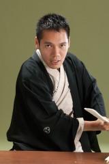 4月12日スタート、テレビアニメ『ひそねとまそたん』まそたん(ドラゴン)の声を担当する神田松之丞